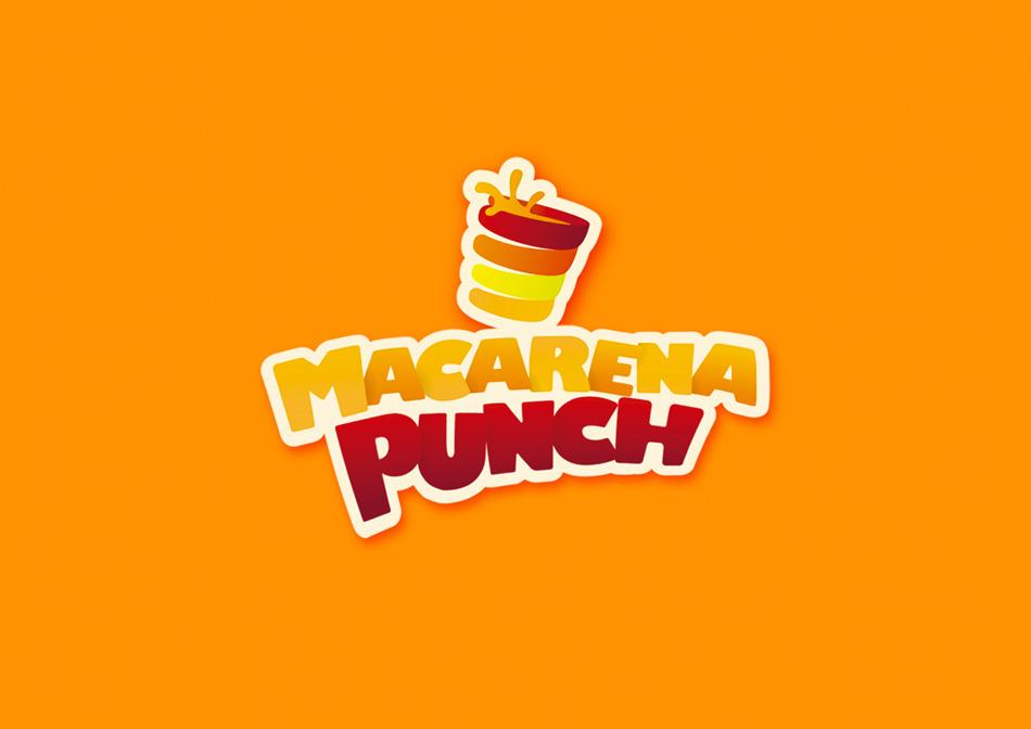 Identidad Macarena Punch
